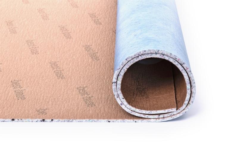 Ondervloer Voor Tapijt : Ondervloeren voor verschillende type vloeren carpetright