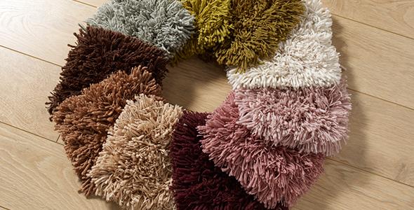 Juiste tapijt